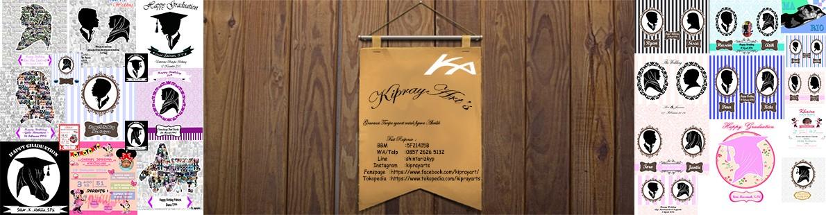 KiprayArt's