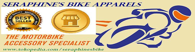 Seraphine's Bike Apparel