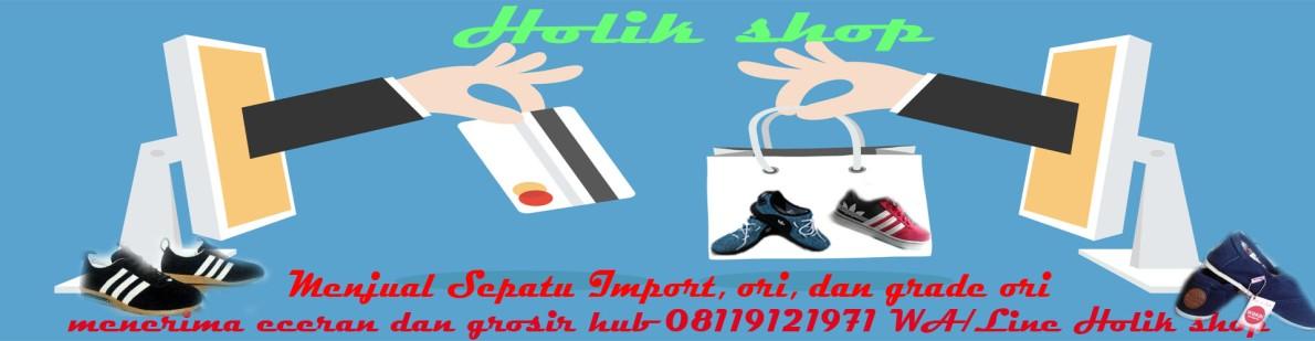 Holik shop
