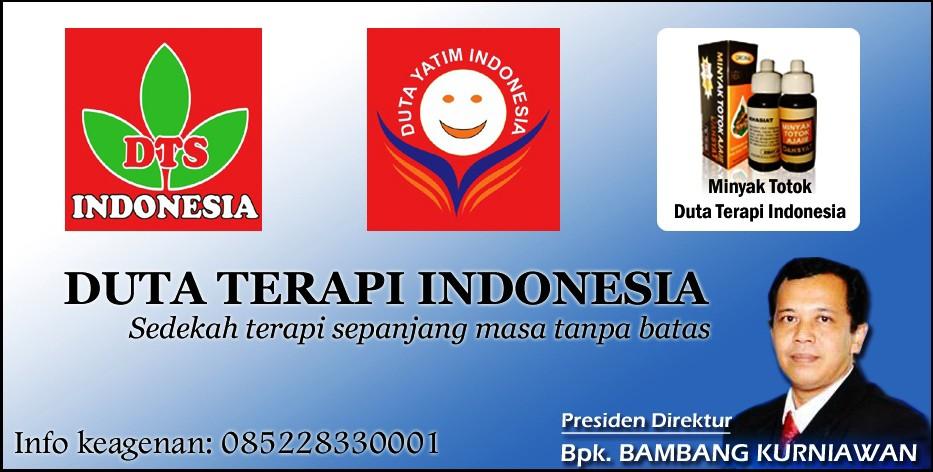 Duta Terapi Indonesia
