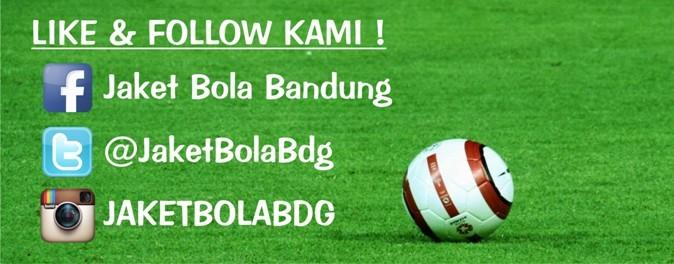 Jaket Bola Bandung