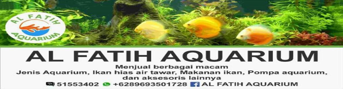 Al Fatih Aquarium