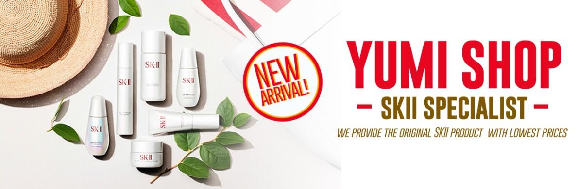 SK-II Yumi Kosmetik