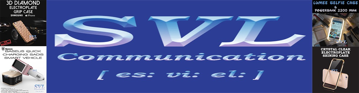 SVL Communication