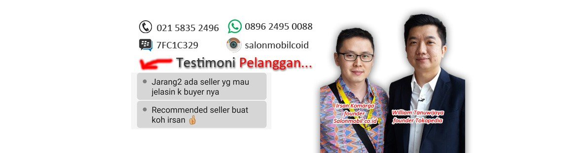 SalonMobil.Co.Id