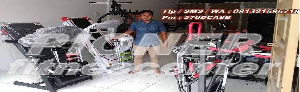 PIONER fitnes center