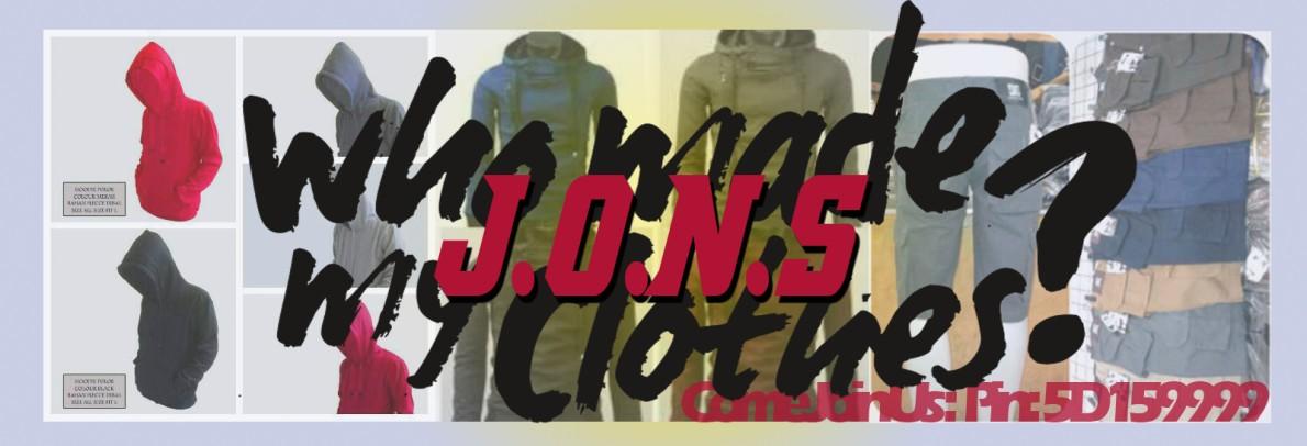 J.O.N.S
