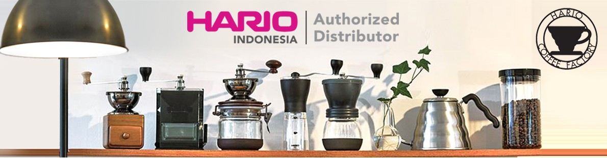 Hario Indonesia