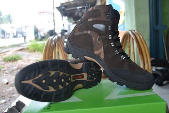 sepatu tracking dll