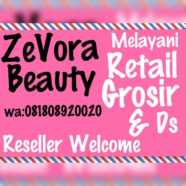 ZeVora Beauty