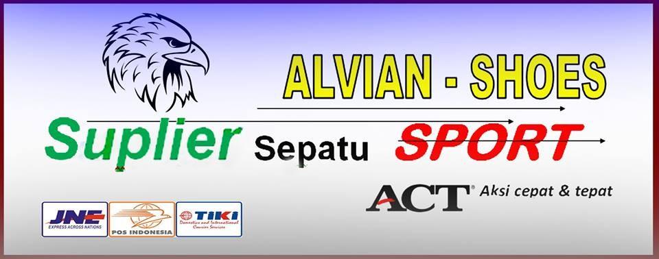 ALVIAN SHOES