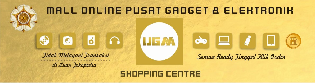 UGM Shopping Centre