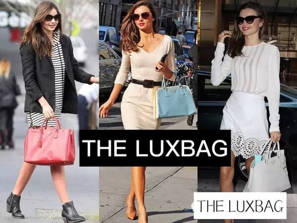 THE LUXBAG