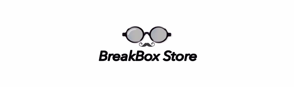 BreakBox Store