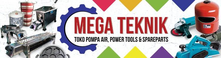 Mega Teknik Bojonegoro
