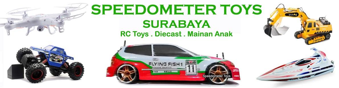Speedometer Toys