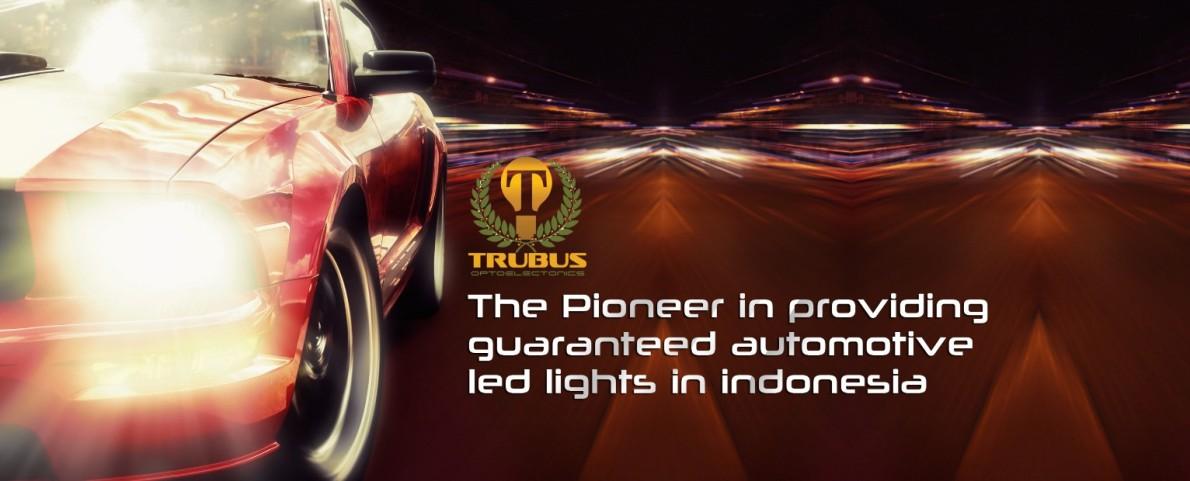 TRUBUS LED