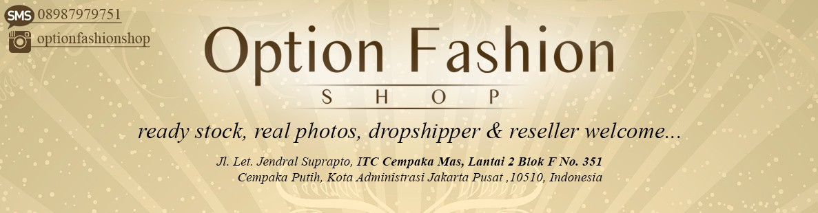 Option Fashion Shop