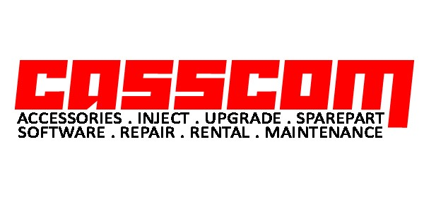 CassCom