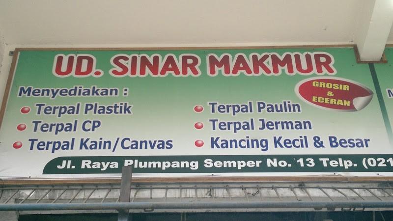Terpal Plastik Jakarta