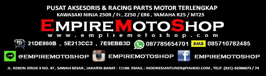 Empiremotoshop