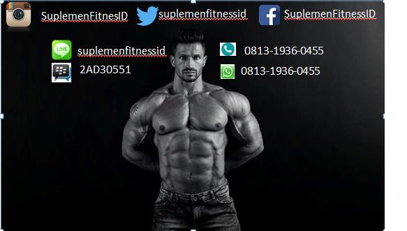 SuplemenfitnessID
