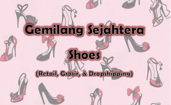 Gemilang Sejahtera Shoes