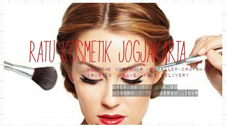 Ratu Kosmetik Jogjakarta