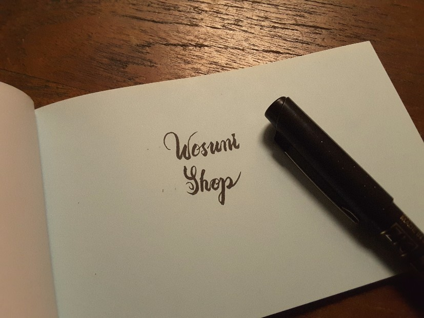 wosuni shop