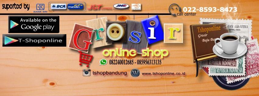 T-Shop Bandung