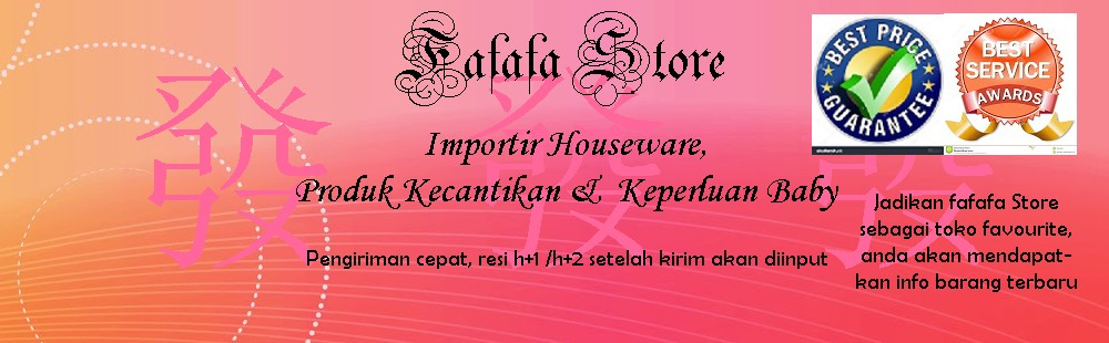 Fafafa Store