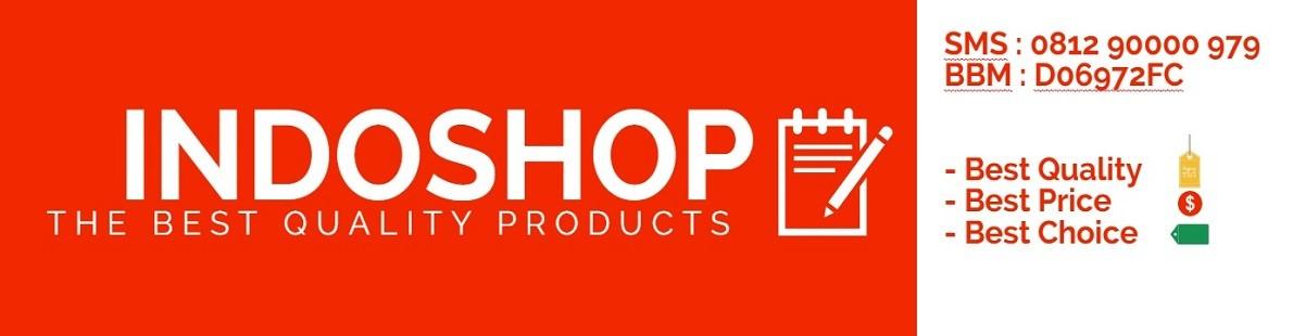 IndoShop Online