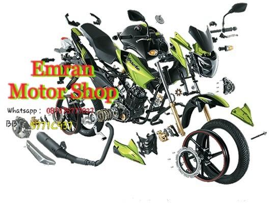 Emran Motor & Shop