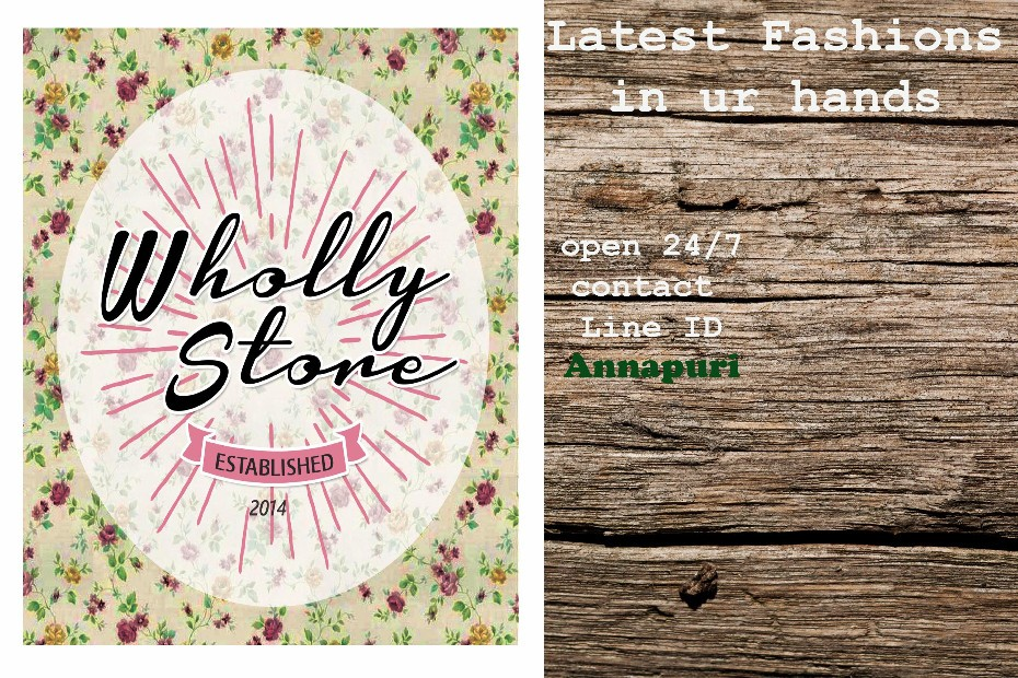 wholly.store