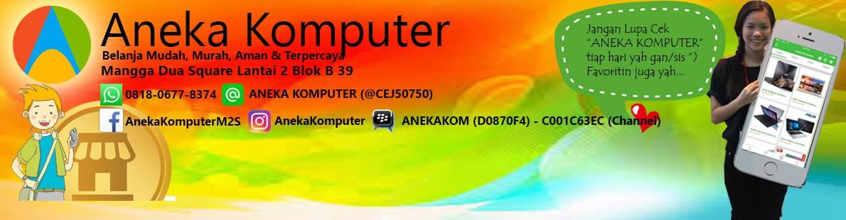 Aneka Komputer