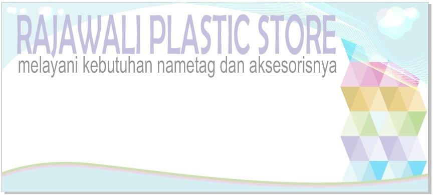 Rajawali Plastic Store