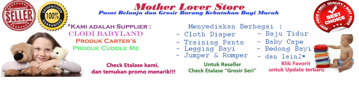 Mother Lover Store