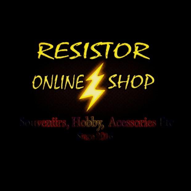 Resistor Fashion