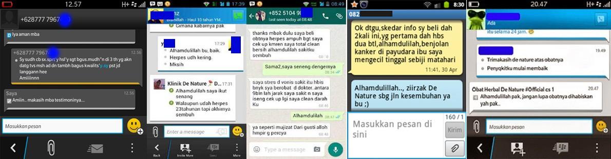 de Nature Official