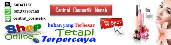 Central Cosmetik Murah