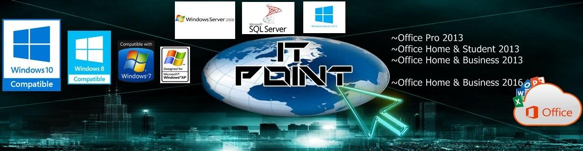 IT-point
