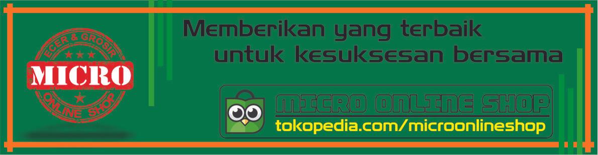 Micro Online Shop