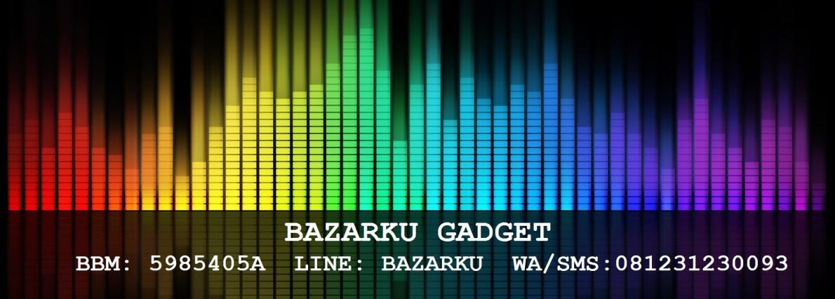 Bazarku