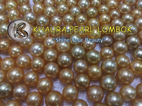 Khaura Pearl Lombok