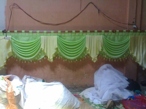 INDOCURTAIN