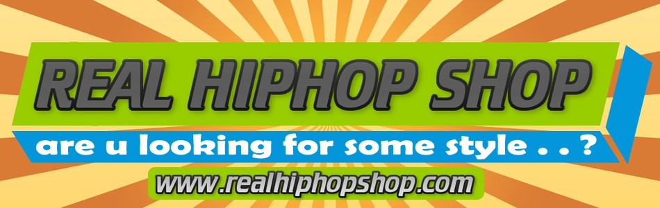 REAL HIPHOP SHOP
