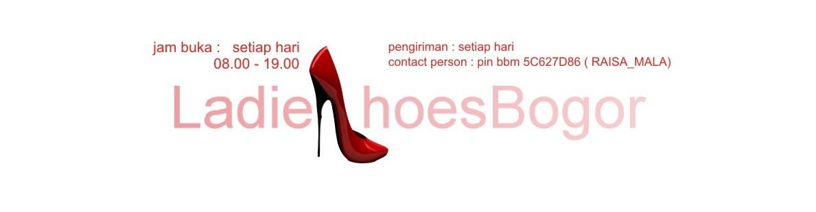 Ladies Shoes Bogor