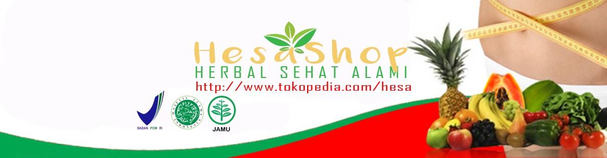 Hesa Shop