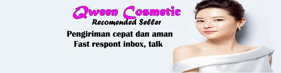Qween Cosmetic