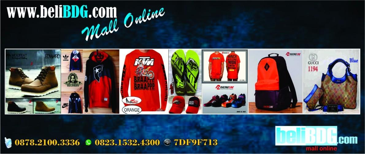 beliBDG Online Shop